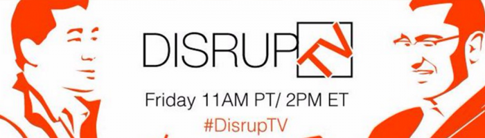 Must-Watch Viewing for Innovators and Disruptors