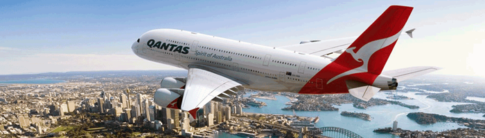 Applications Open for the Qantas Codeshare 2016 Hackathon
