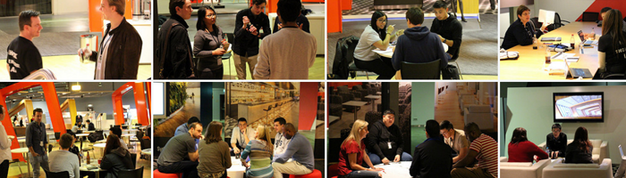 Cooking Up a Better Hackathon: Insights from the Qantas Codeshare Hackathon 2016