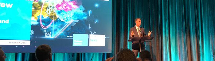 Siemens #Digitalize2017 Conference Recap