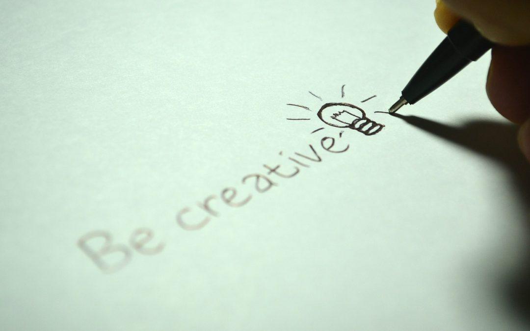 New Handbook – Design & Creative Thinking