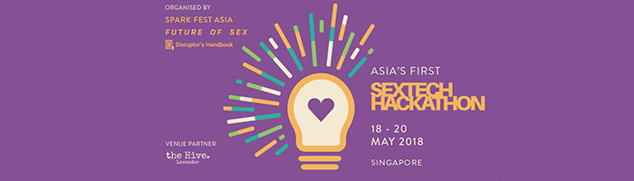 Calling all Singapore Creatives, Marketers, Business Peeps, Techies & Those Who Want to Change the World