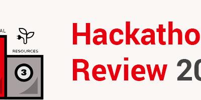 Hackathons in Australia Review 2018