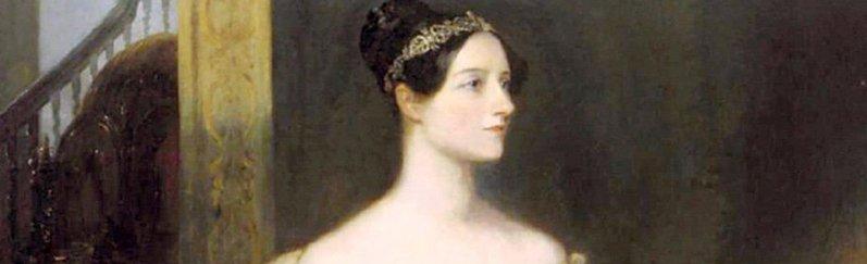 Women's History Month: Ada Lovelace