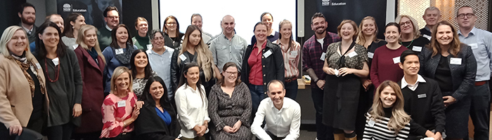 Shaping the future of education in New South Wales